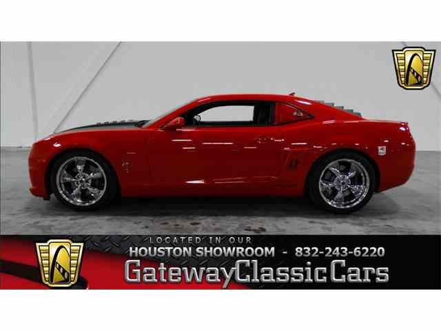 2013 Chevrolet Camaro | 951610