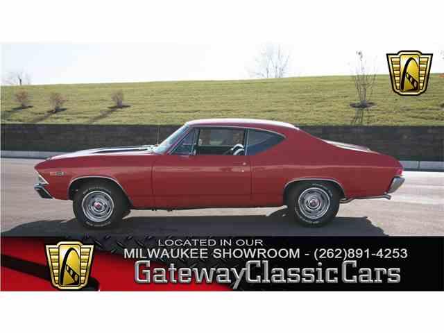 1968 Chevrolet Chevelle | 951612