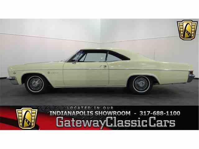 1966 Chevrolet Impala | 951615