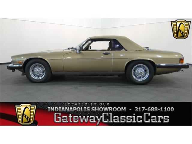 1989 Jaguar XJS | 951617