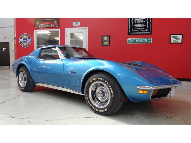 1970 Chevrolet Corvette | 950162