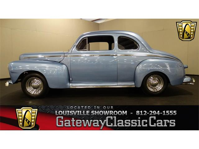 1947 Ford Coupe | 951622