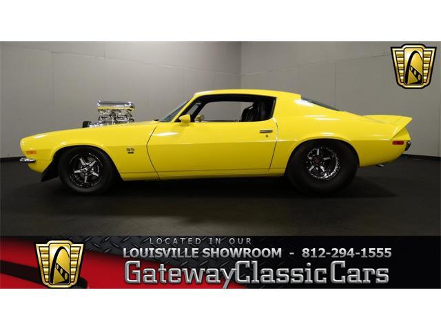 1971 Chevrolet Camaro | 951623