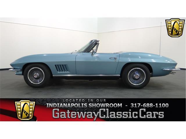 1967 Chevrolet Corvette | 951625