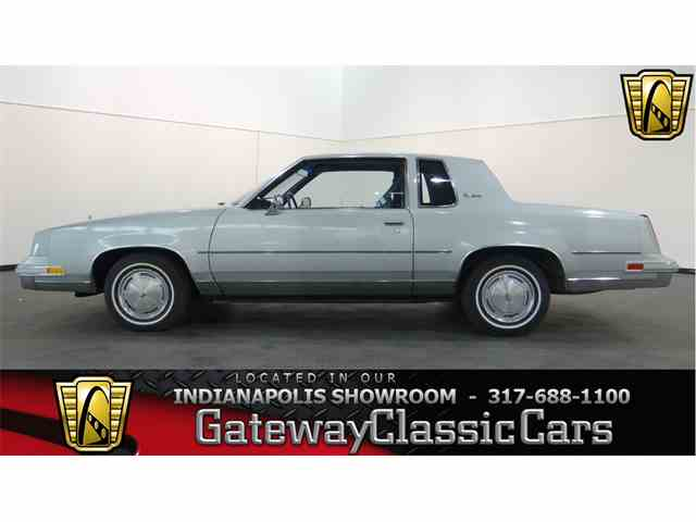 1984 Oldsmobile Cutlass | 951626
