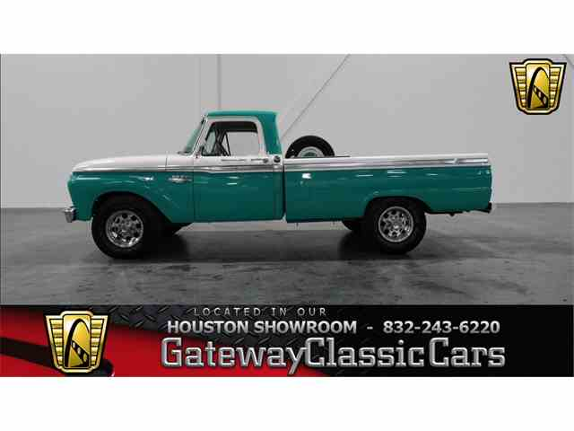 1966 Ford F250 | 951627