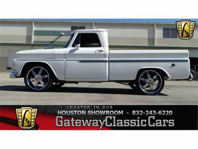 1966 Chevrolet C/K 10 | 951628