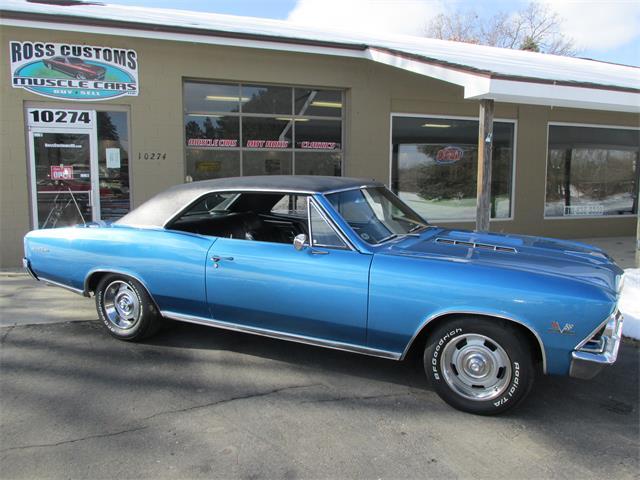 1966 Chevrolet Chevelle | 950163