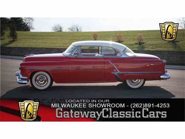1953 Oldsmobile Super 88   951631
