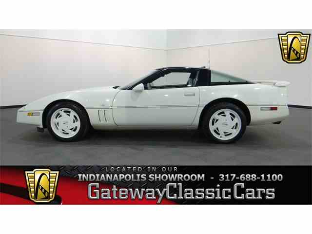 1988 Chevrolet Corvette | 951633