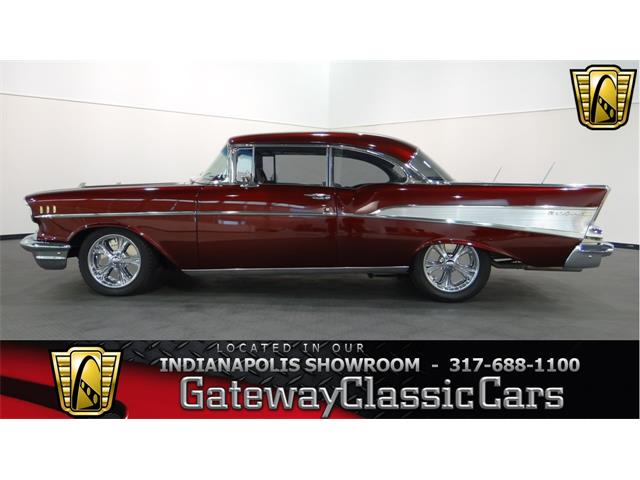 1957 Chevrolet Bel Air | 951634