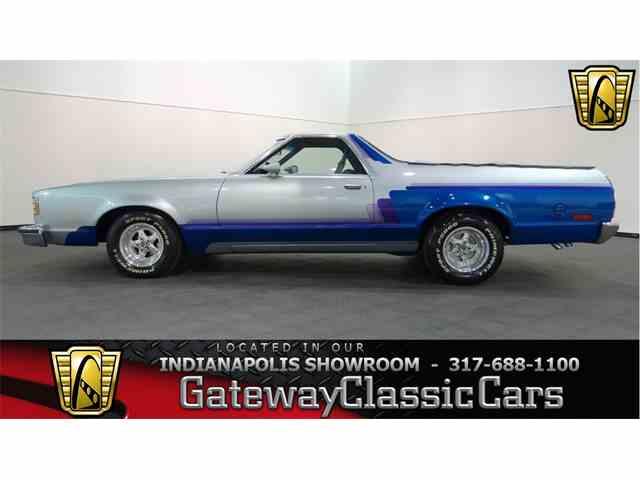 1979 Ford Ranchero | 951635