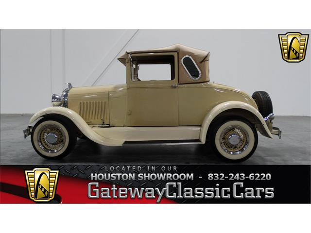 1928 Ford Model A | 951636