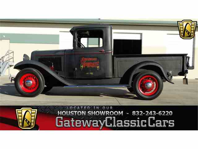 1933 Ford Pickup | 951637