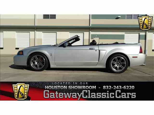 2003 Ford Mustang   951638