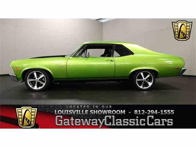 1971 Chevrolet Nova | 951639