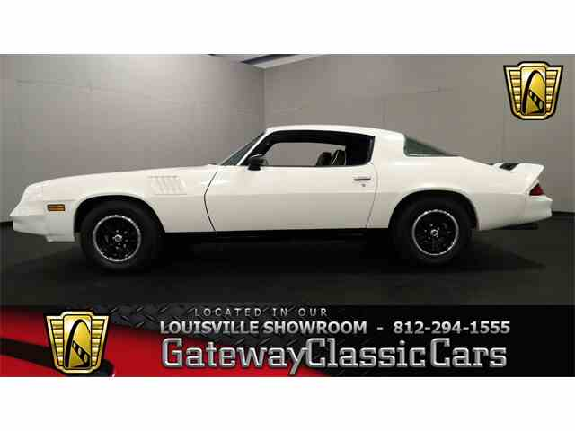1980 Chevrolet Camaro | 951640
