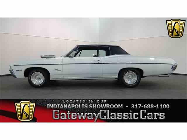 1968 Chevrolet Impala | 951642