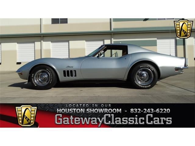 1969 Chevrolet Corvette | 951645