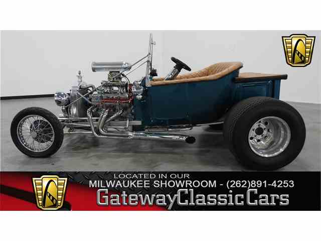 1922 Ford T-Bucket | 951648