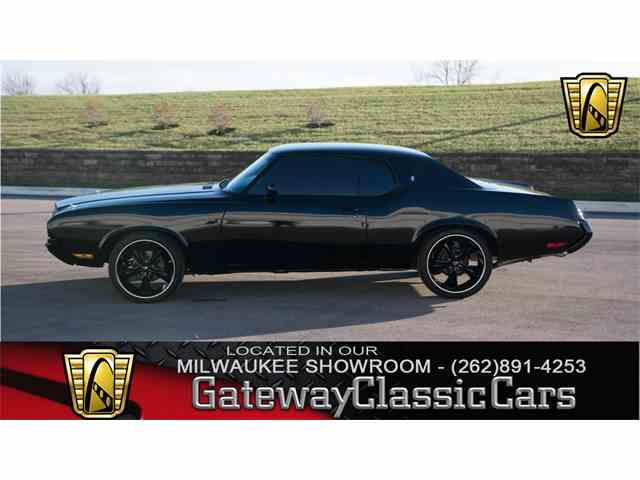 1970 Oldsmobile Cutlass | 951649