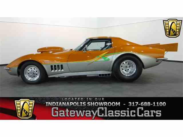 1969 Chevrolet Corvette | 951651