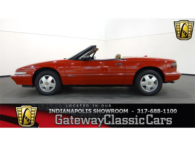 1990 Buick Reatta | 951652