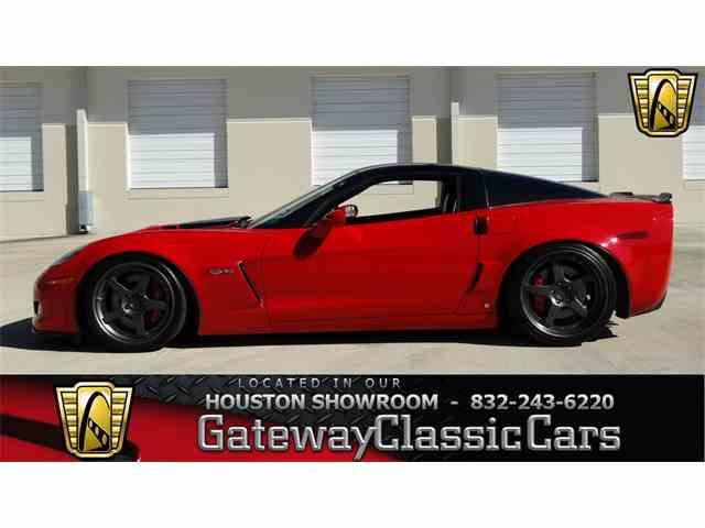 2007 Chevrolet Corvette | 951654