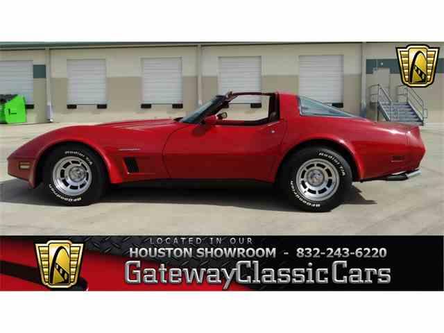 1982 Chevrolet Corvette | 951656