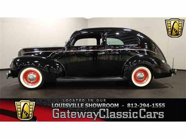 1940 Ford Tudor | 951658