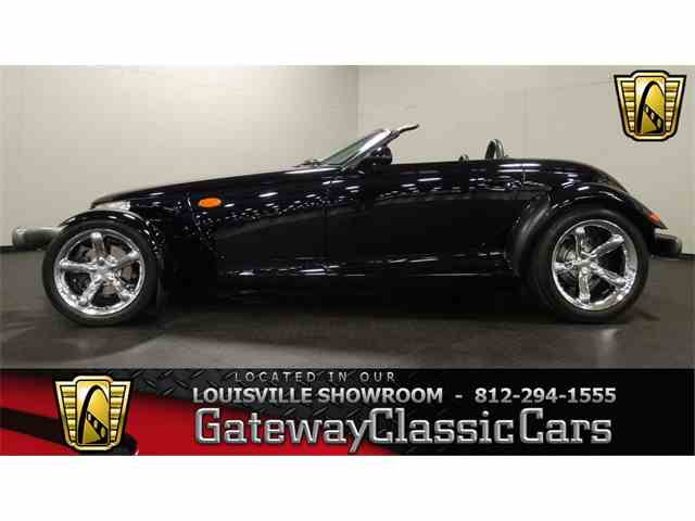 1999 Plymouth Prowler | 951659