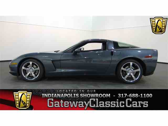 2010 Chevrolet Corvette | 951662