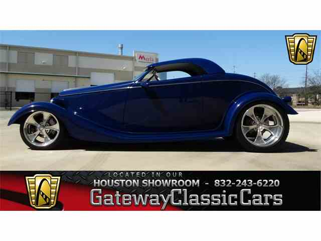 1933 Ford Roadster | 951663