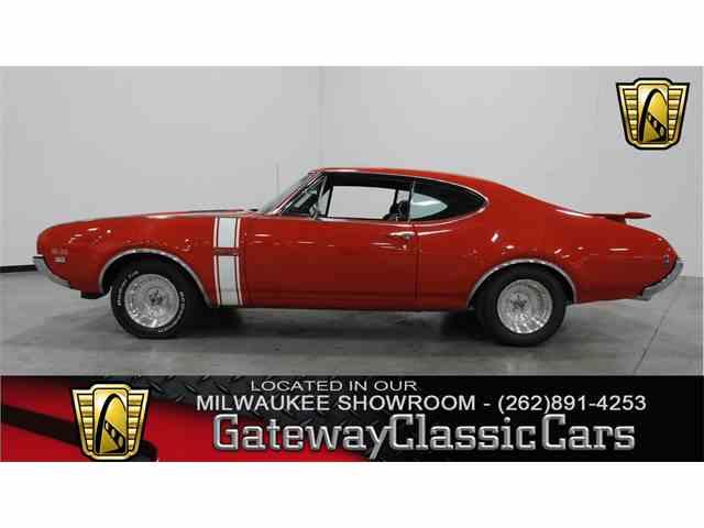 1968 Oldsmobile 442 | 951669