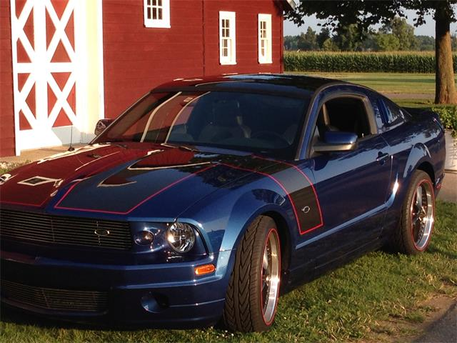 2006 Ford Mustang   950167