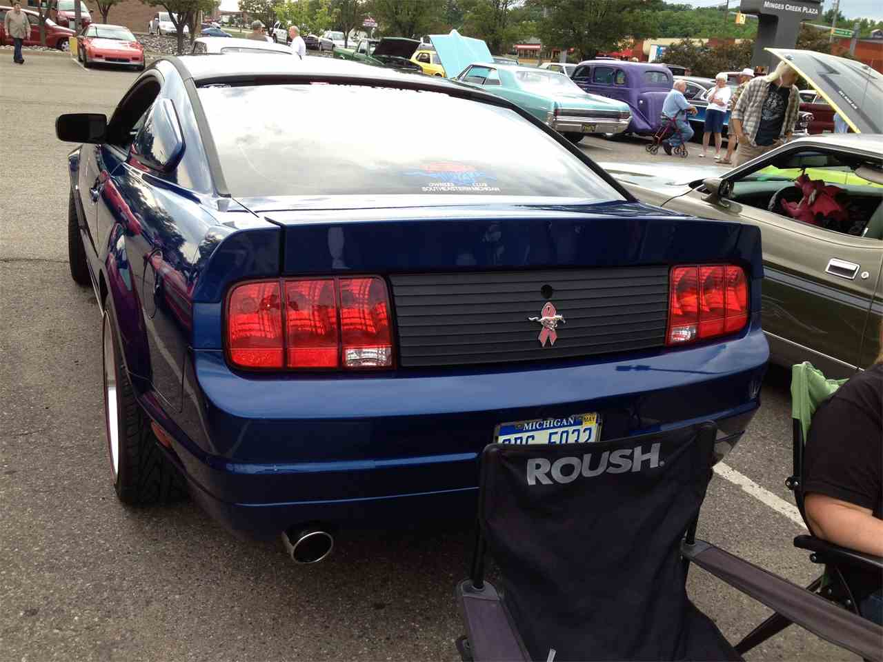Large Picture of 2006 Ford Mustang located in Michigan - $10,500.00 - KD5J