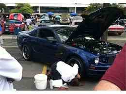 Picture of 2006 Mustang located in Michigan Offered by a Private Seller - KD5J