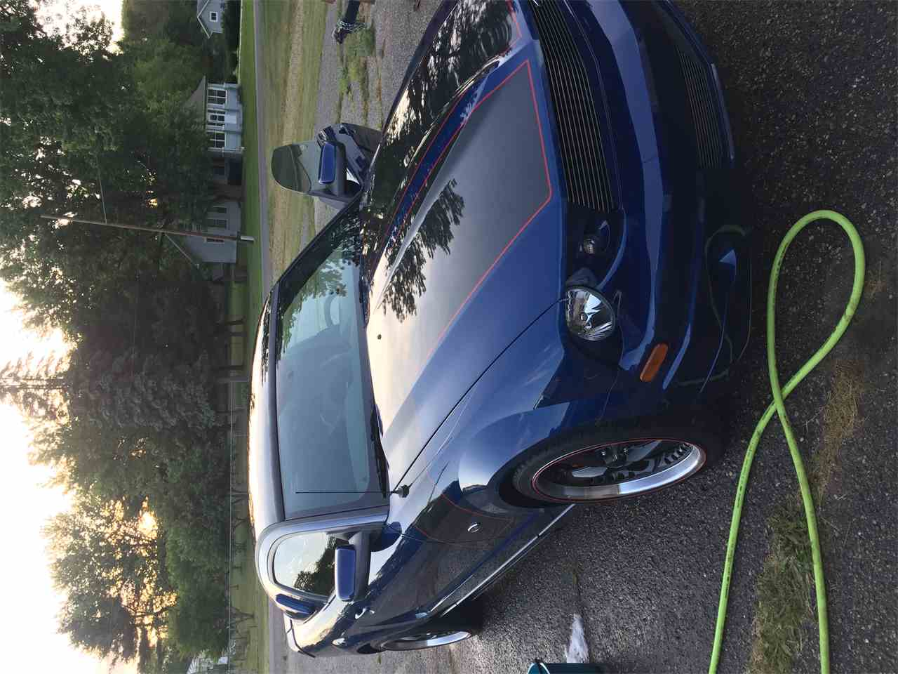 Large Picture of 2006 Mustang located in Battle Creek Michigan Offered by a Private Seller - KD5J