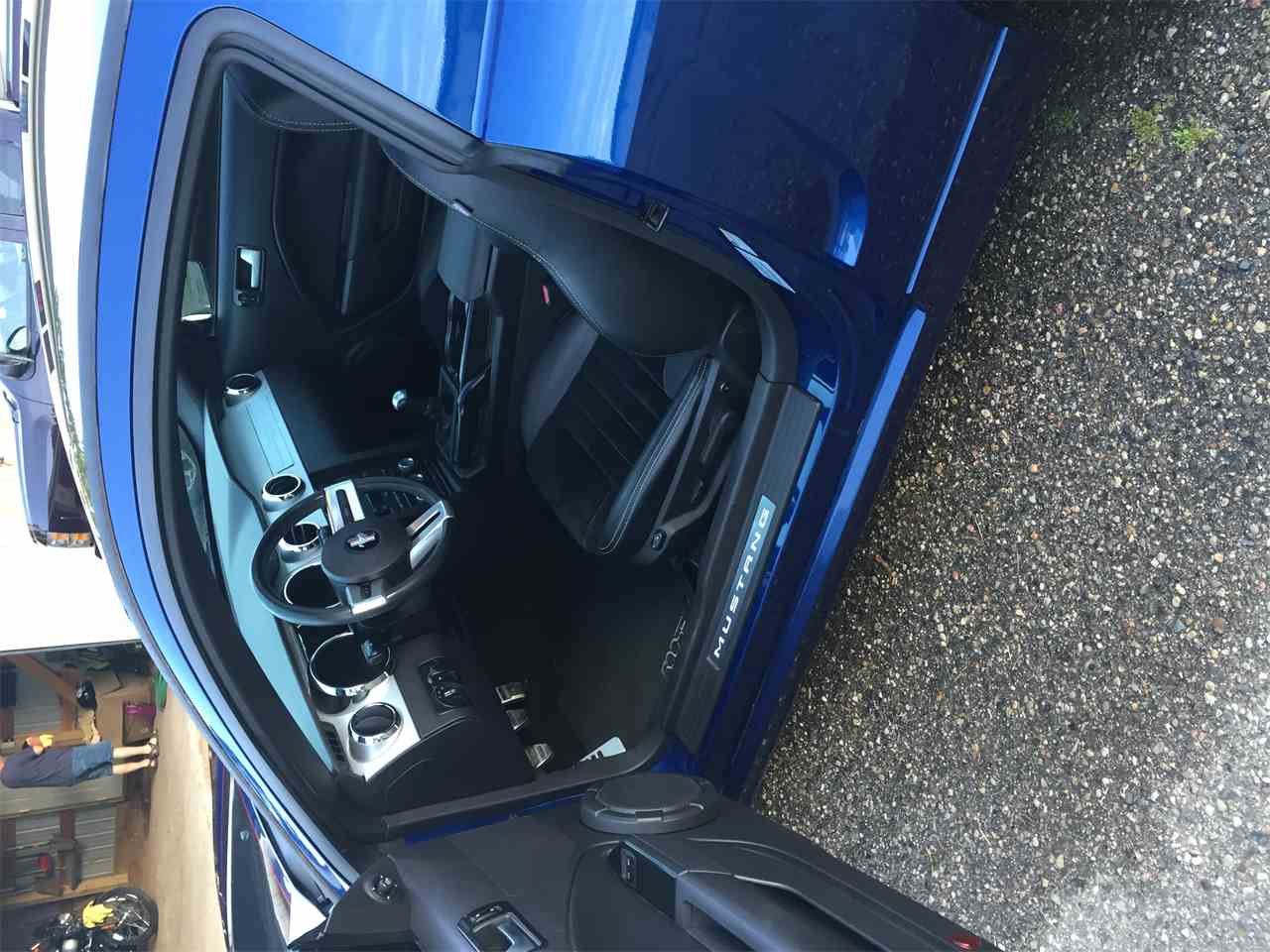 Large Picture of 2006 Ford Mustang located in Michigan - KD5J