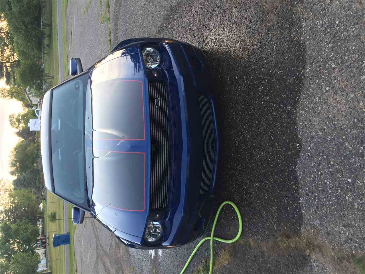 Large Picture of 2006 Mustang - $10,500.00 Offered by a Private Seller - KD5J