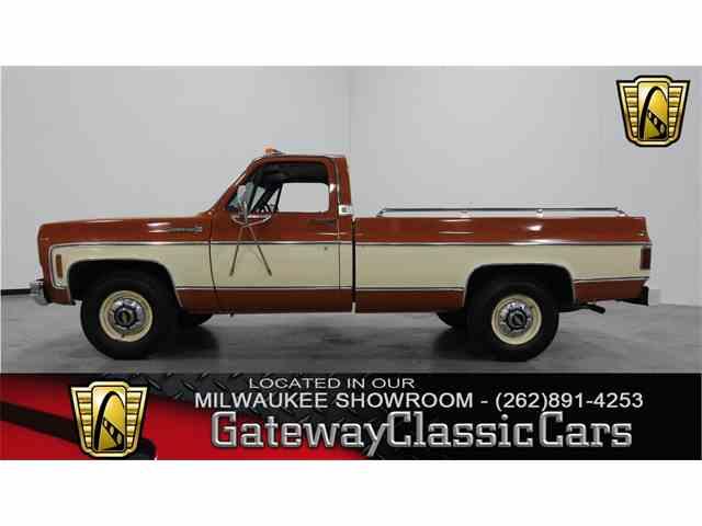 1974 Chevrolet C/K 20 | 951670