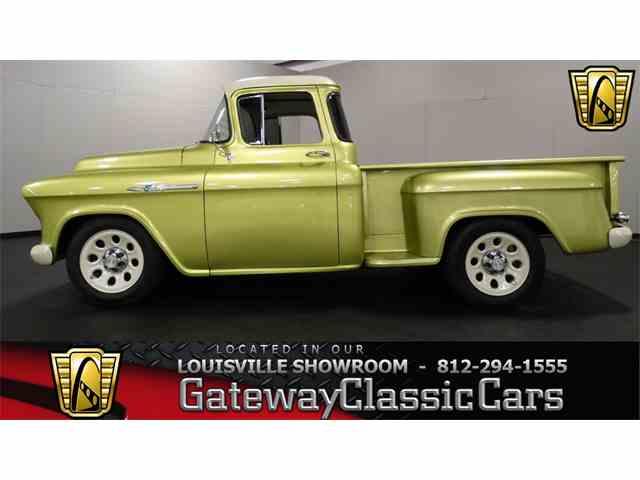 1955 Chevrolet 3100 | 951674
