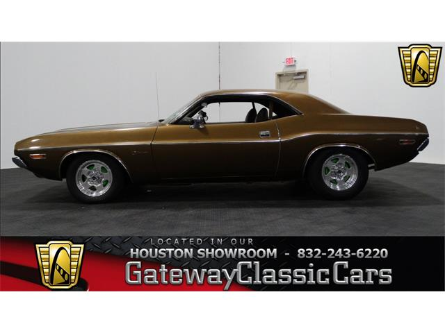 1971 Dodge Challenger | 951675