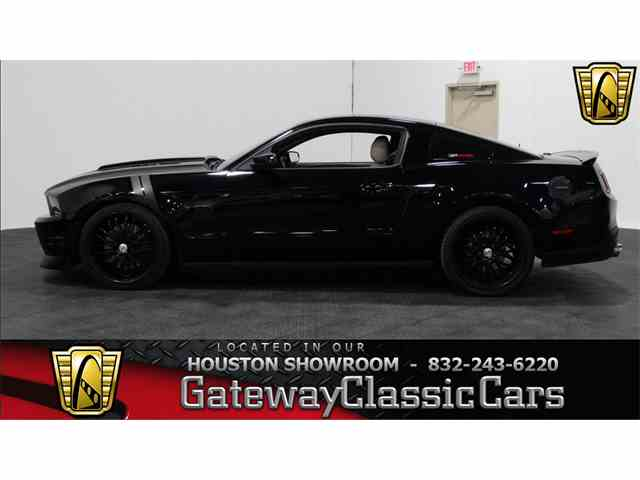 2012 Ford Mustang | 951676