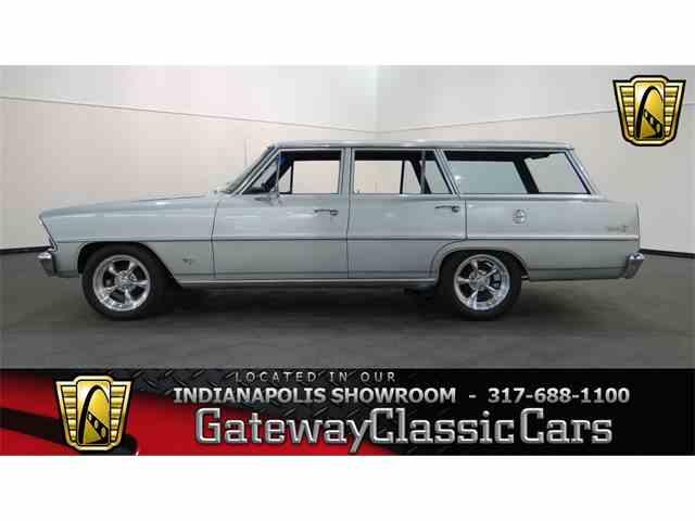 1967 Chevrolet Nova | 951678