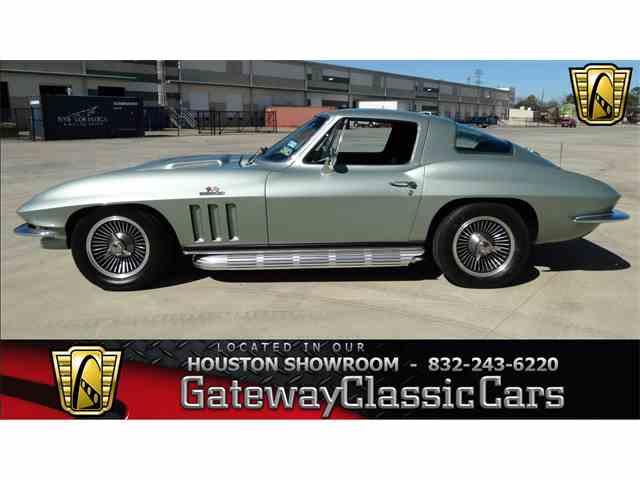 1966 Chevrolet Corvette | 951681