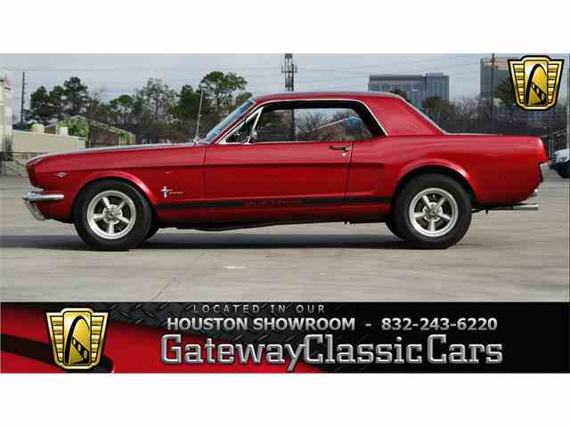 1965 Ford Mustang | 951682