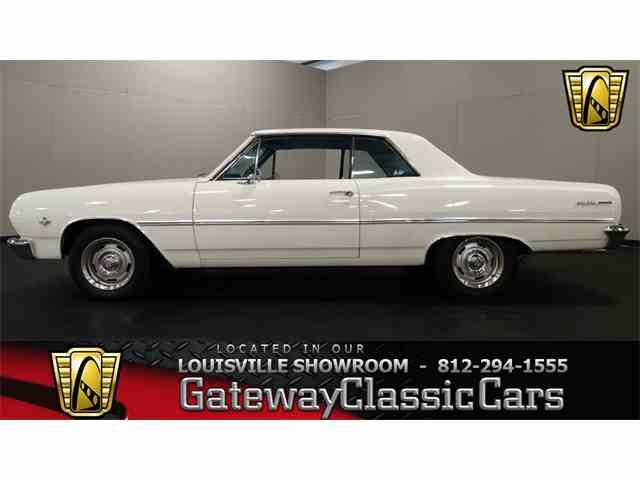 1965 Chevrolet Chevelle | 951684
