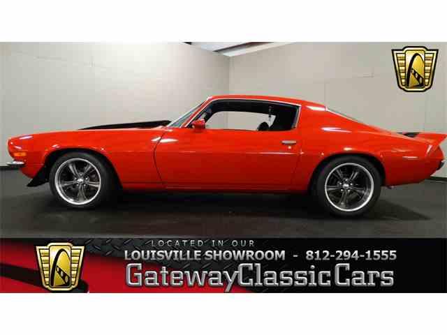 1971 Chevrolet Camaro | 951685