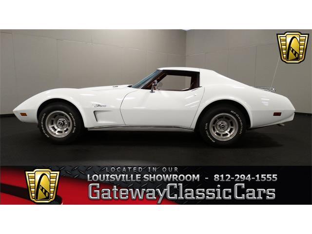 1976 Chevrolet Corvette   951686